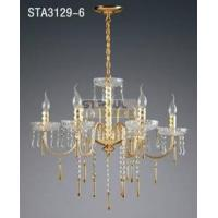 Crystal Chandelier 3129-6