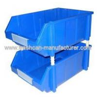 Wholesale Stackable Storage Bin from china suppliers