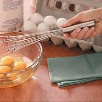 WNF Item#5027 Stainless Steel Ball Whisk