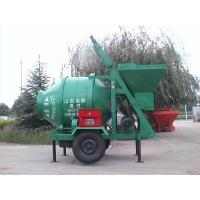 Wholesale JZC350/350B Electric Concrete Mixer from china suppliers
