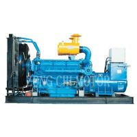 Wholesale ShangChai Genset from china suppliers
