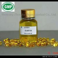 Wholesale Flax Seed oil from china suppliers