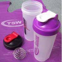 Wholesale Plastic Shaker Bottle (SB-615) from china suppliers