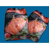 Wholesale Frozen Salmon Fish  Wild Alaska Salmon Fillets in Package from china suppliers