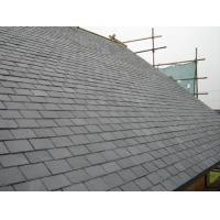 Wholesale rectangle black chinese roofing slate from china suppliers