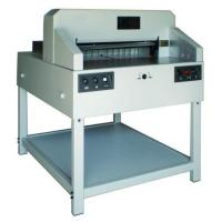 China LY-6508PX Electric Program Paper Guillotine on sale