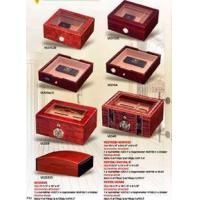 Wholesale Cigar Humidors from china suppliers