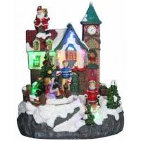 Wholesale Christmas House from china suppliers