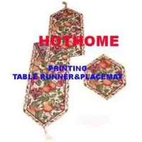 Wholesale Placemat&Table Runner&Coaster No.:HH-RUNNER03 PREVIOUS2 /3 /4 /5 /6 /7 / from china suppliers