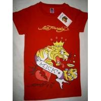Wholesale Edhardy Man T-shirts-11 from china suppliers