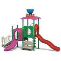Wholesale Outdoor playground from china suppliers