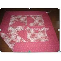 Wholesale Patchwork quilt from china suppliers