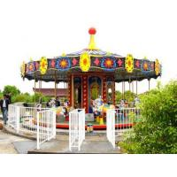 Wholesale Deluxe Carousel from china suppliers