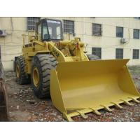 Wholesale Used Cat966f Loader from china suppliers