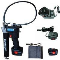 Wholesale cordless grease gun from china suppliers