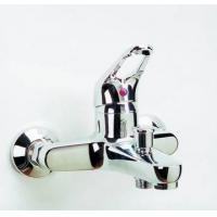 Wholesale LED Water Faucet,Lacquered Kitchen Faucet,Light Faucet,Lever from china suppliers