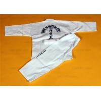Wholesale TAEKWON-DO SUIT from china suppliers