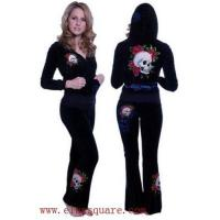 Sell ED Hardy lady suit