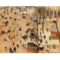 Wholesale Streets(103) Place_du_Theatre_Francais_1 from china suppliers