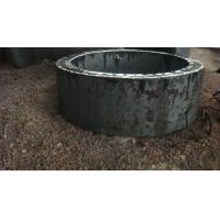 Wholesale Large forgings Circle from china suppliers