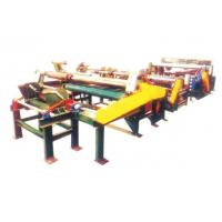 Wholesale rubber cord and sheet multi blade slitting machine 3 from china suppliers