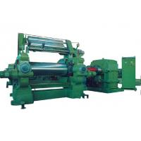 Wholesale double axes open mill( include turn over device) from china suppliers