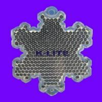Wholesale hard reflector-snowflake from china suppliers