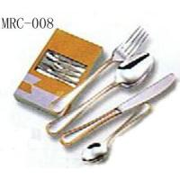 Wholesale Cutlery ITEM NO.:MRC-008 from china suppliers