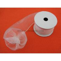 "Wholesale Size:1/16""---8""Material:nylon Gauze ribbon from china suppliers"