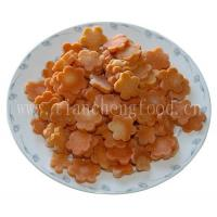 Wholesale >>>Frozen Vegetables FROZEN CARROT SLICE from china suppliers