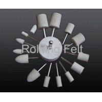 Wholesale Polishing Wool Products CLICK TO LOOK Felt Bob from china suppliers