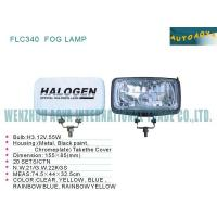 Wholesale fog light fog light Number:flc340 from china suppliers