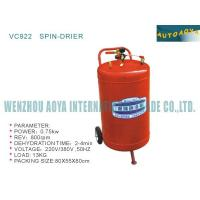 Wholesale vacuum cleaner spin-drier Number:vc922 from china suppliers
