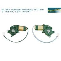 Wholesale power window motor electronic flash light Number:WD551 from china suppliers