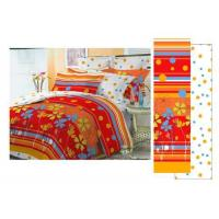 Wholesale 100% Microfibre Printed Bedcover Set from china suppliers