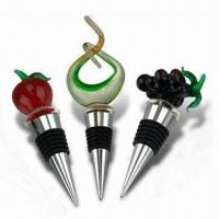 Wholesale Wine Stopper from china suppliers