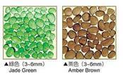 Wholesale Glasswork Colored glaze series from china suppliers