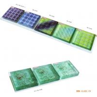 Wholesale Glasswork glass block from china suppliers
