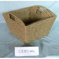 Wholesale STORAGE BASKETS Grass BasketModel:cxms040Specification: Model :cxms040 from china suppliers