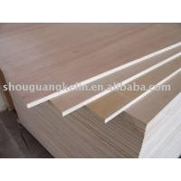 Wholesale Poplar plywood from china suppliers