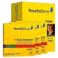 Wholesale Rosetta Stone Version 3: French Dutch German  hebrew italian japanese Level 1, 2 & 3 S
