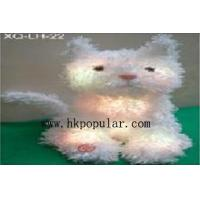 Wholesale cat  light  pillow from china suppliers