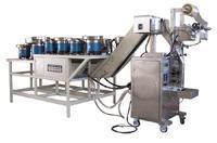 Wholesale Candy, Nut And Tablet Counting And Packing Machine from china suppliers