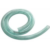 Wholesale PVC Steel Wire Spiral Reinforced Hose from china suppliers