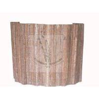 Wholesale bark Fence,bark Curtain, bark mat from china suppliers