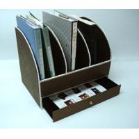 Wholesale Leather  Desk Set MG090757 from china suppliers