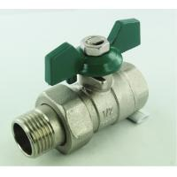 Wholesale Jd-5751 Brass Ball Valve from china suppliers