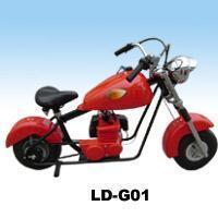 Wholesale Harba Dog G-ScooterLD-G01 from china suppliers
