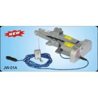 Wholesale WIRELESS REMOTE ELECTRIC CAR Jack (JW-01A) from china suppliers