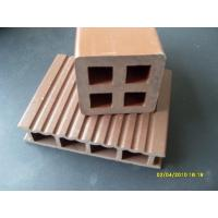 Wholesale Wpc Handrail And Fence Mould from china suppliers